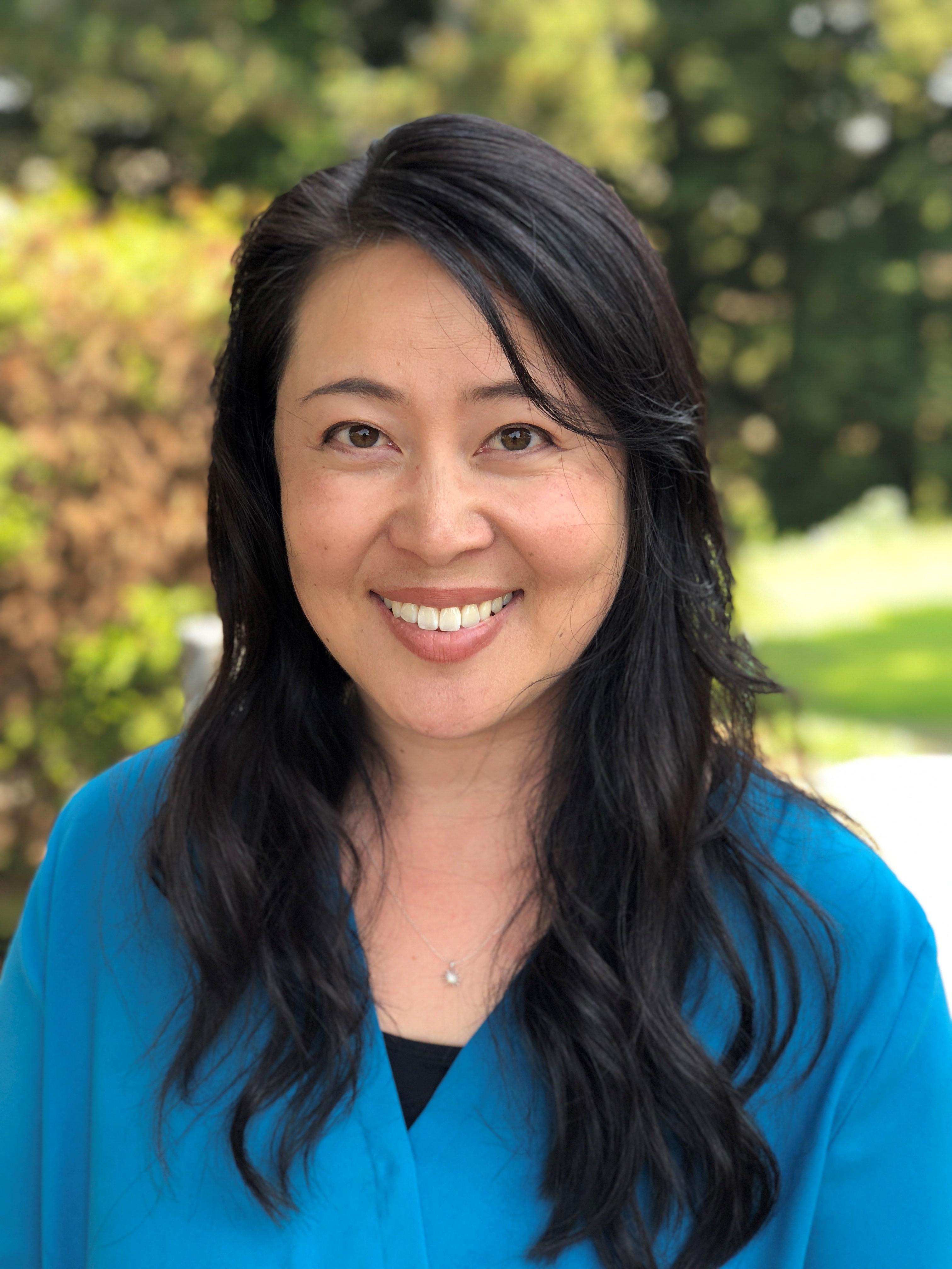 Christine Hirabayashi '05